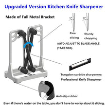 Load image into Gallery viewer, Knife Sharpener - Upgrade Made of Full Metal Bracket