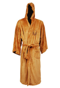 Warm Winter Robe