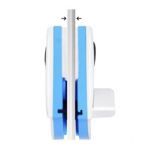Double-sided Magnetic Window Cleaner - Latest Patented Technology - Free Shipping