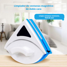Load image into Gallery viewer, Double-sided Magnetic Window Cleaner - Latest Patented Technology - Free Shipping