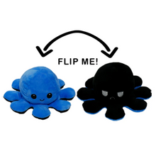 Load image into Gallery viewer, Cute octopus plush