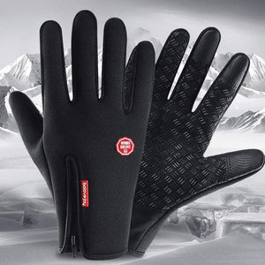 Ultimate Waterproof & Windproof Thermal Gloves 【Buy 2 FREE SHIPPING】