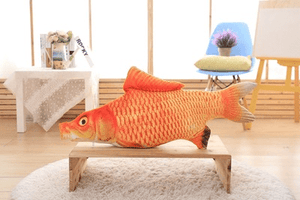 Cat kicker fish toy - ✅ Christmas Deal-40% OFF