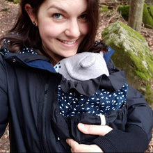Load image into Gallery viewer, Baby Carrying Jacket