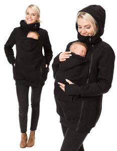 Baby Carrying Jacket