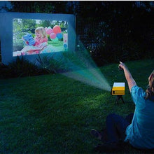 Load image into Gallery viewer, The Palo™ Mini HD Projector