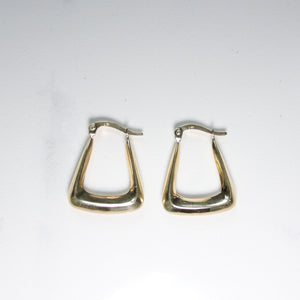 Gold Gordes Earrings