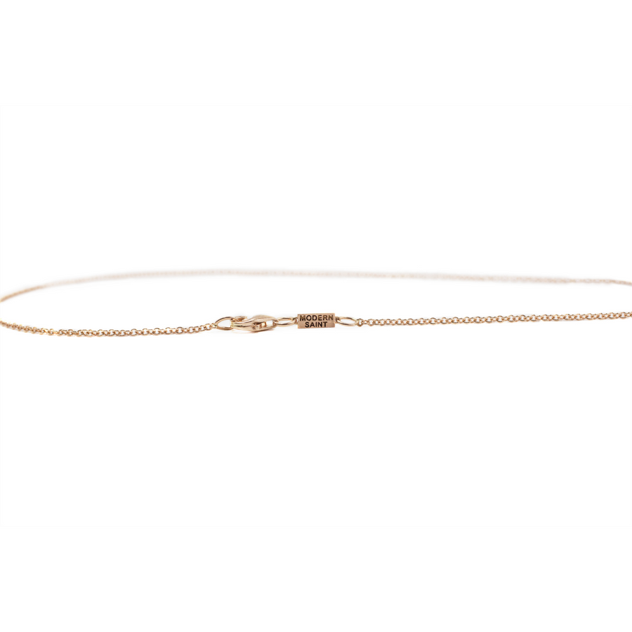 Handcrafted Rose Gold Chain
