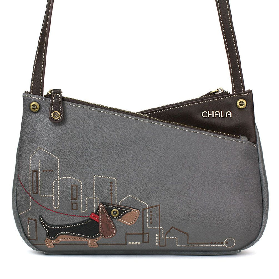 Criss Crossbody - Weiner Dog