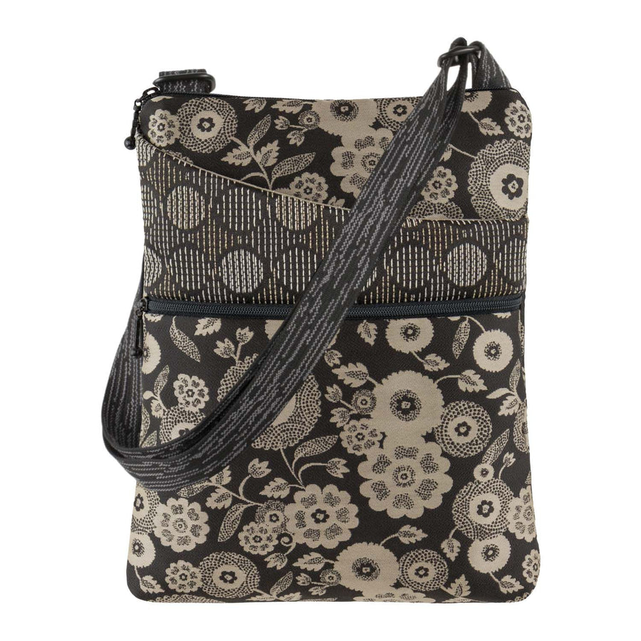 Pocket Bag Crossbody Purse