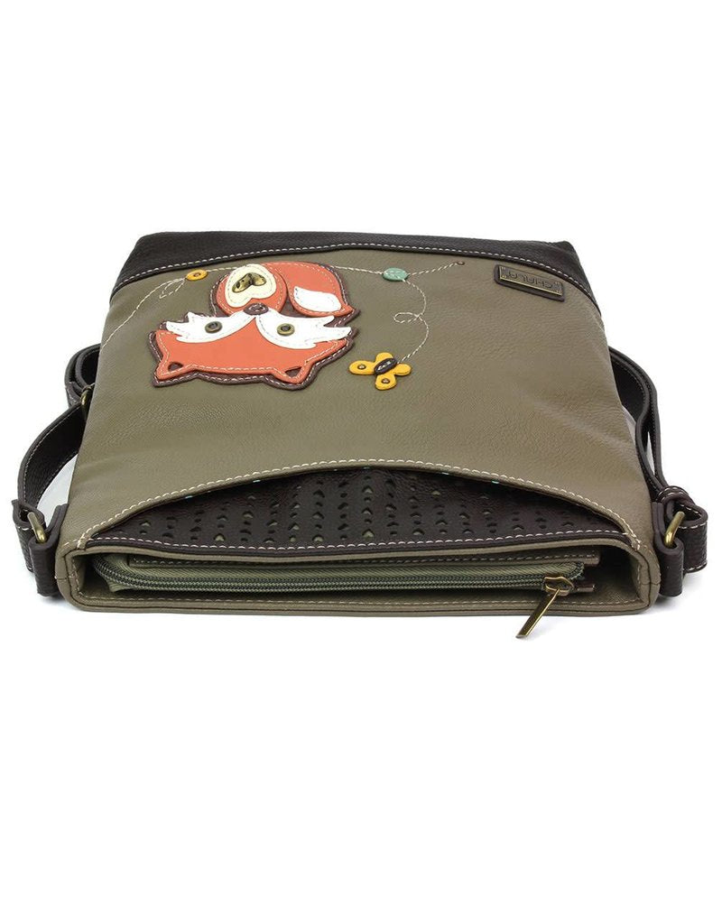 Messenger Bag - Fox