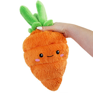 Carrot Squishable