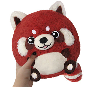 Red Panda Squishable