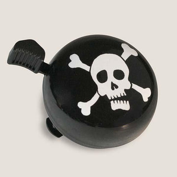 Pirate Bicycle Bell