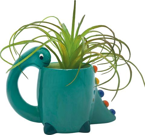 Cuteasaurus Planter or Hold All