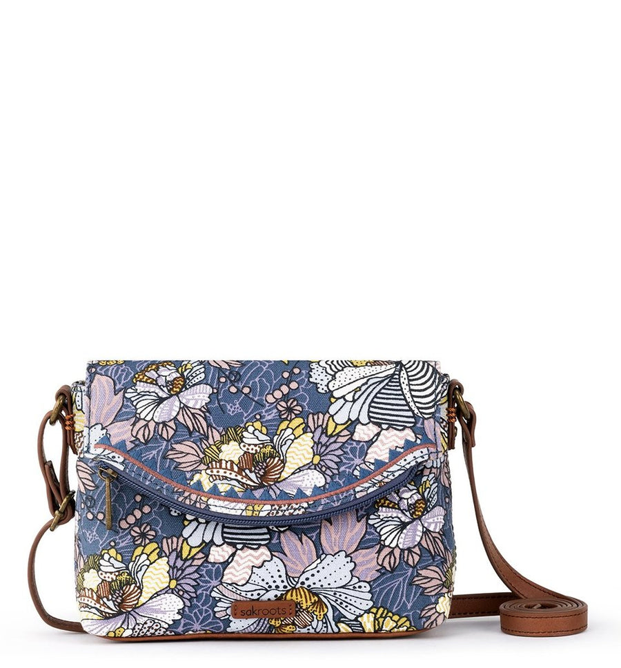 Pacific Mini Crossbody