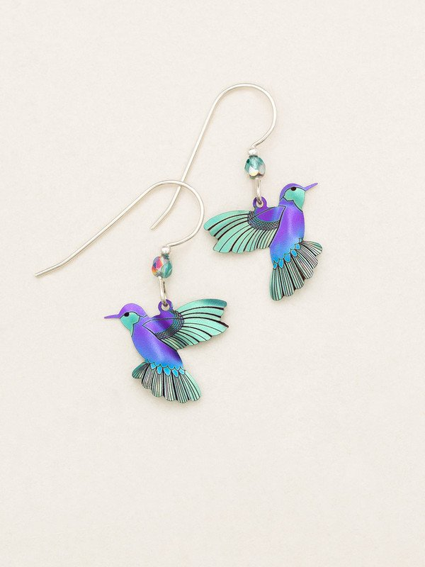 Picaflor Earrings