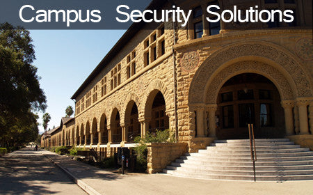 Education security