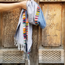 Load image into Gallery viewer, The Randa Rebozo Shawl/Throw