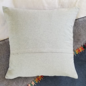 Limited Edition Amanecer Cielo Tierra Pillow Cover