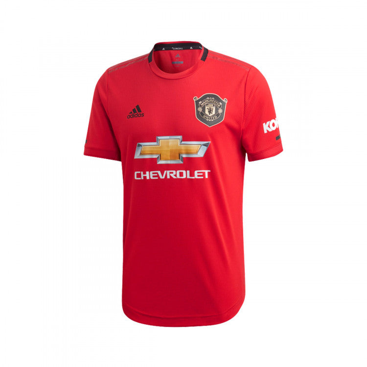FC MANCHESTER UNITED 2019-2020 MAILLOT