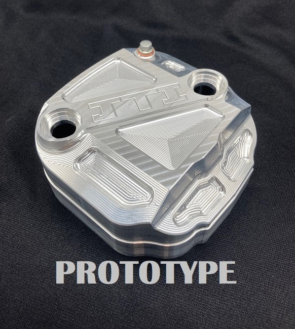 Honda CRF110F Cylinder Head Cover
