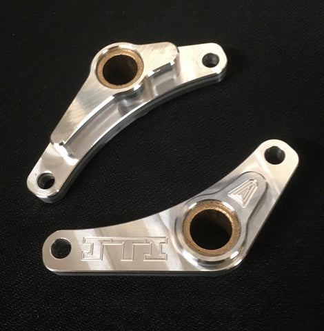 Honda CRF110F Shift Shaft Brace