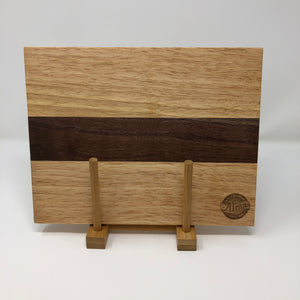 Handcrafted Cheese Board - Alma Cheese