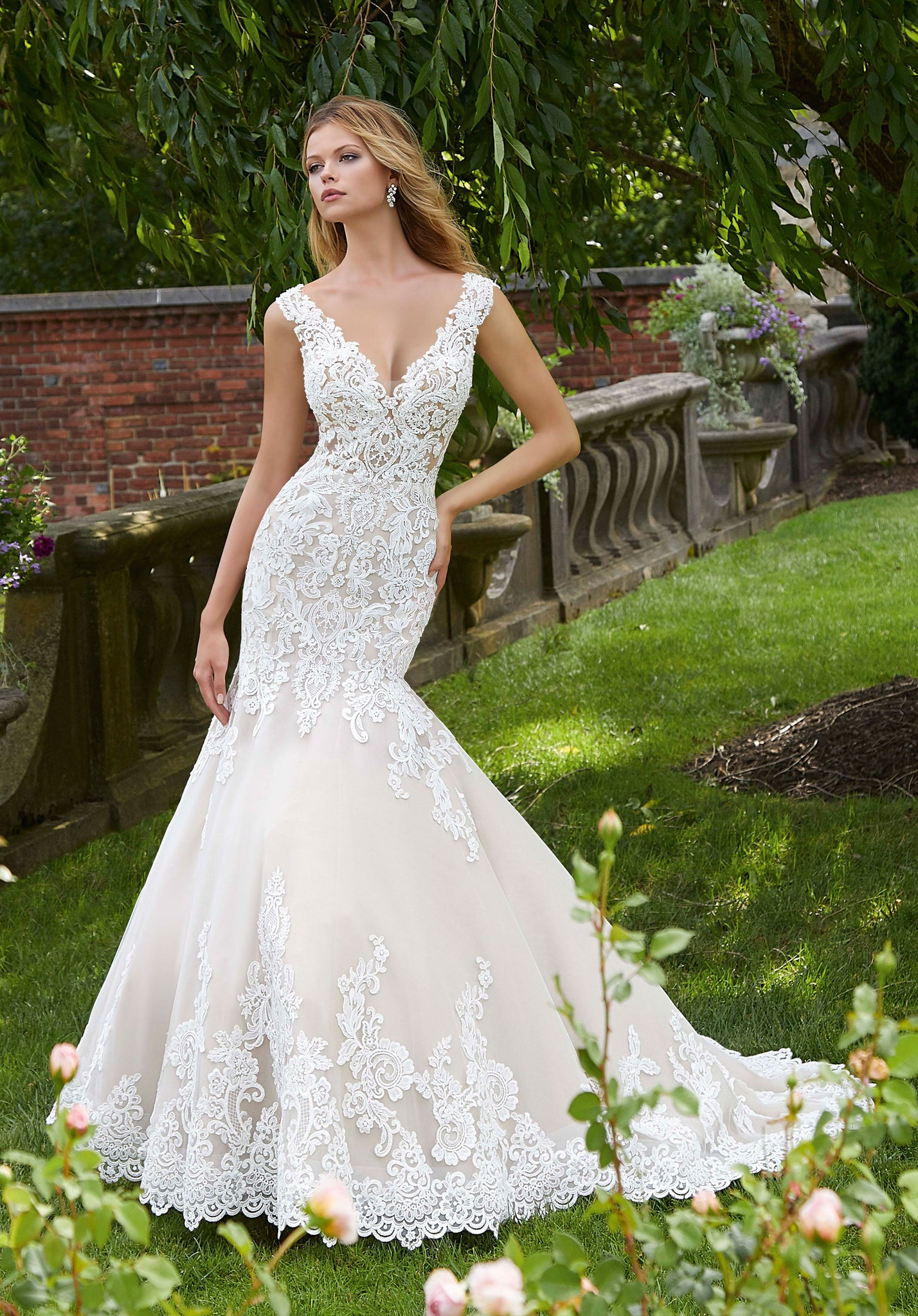 Mori Lee 2031 Penelope