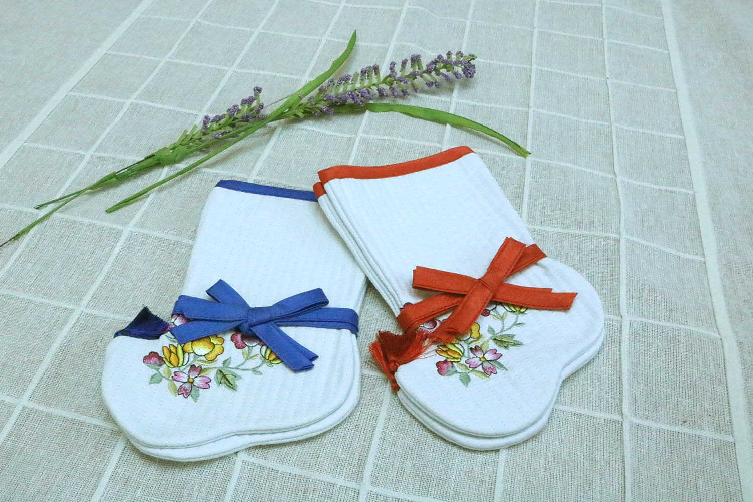 Korean Traditional Socks(Beoseon) - LEEHWA WEDDING