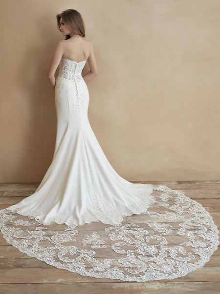 Allure 3311 - LEEHWA WEDDING