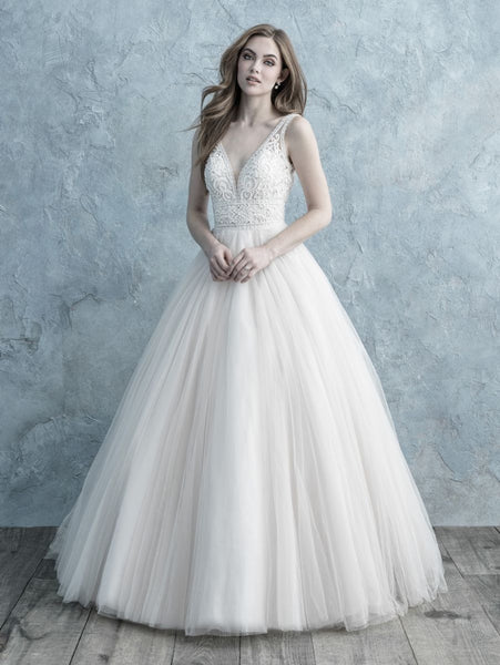 Allure 9663 - LEEHWA WEDDING