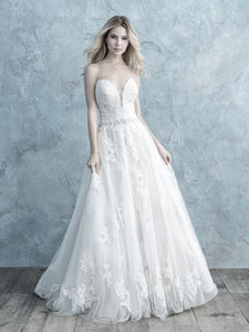 Allure 9672 - LEEHWA WEDDING