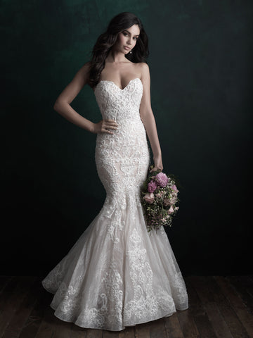 Allure C510 - LEEHWA WEDDING