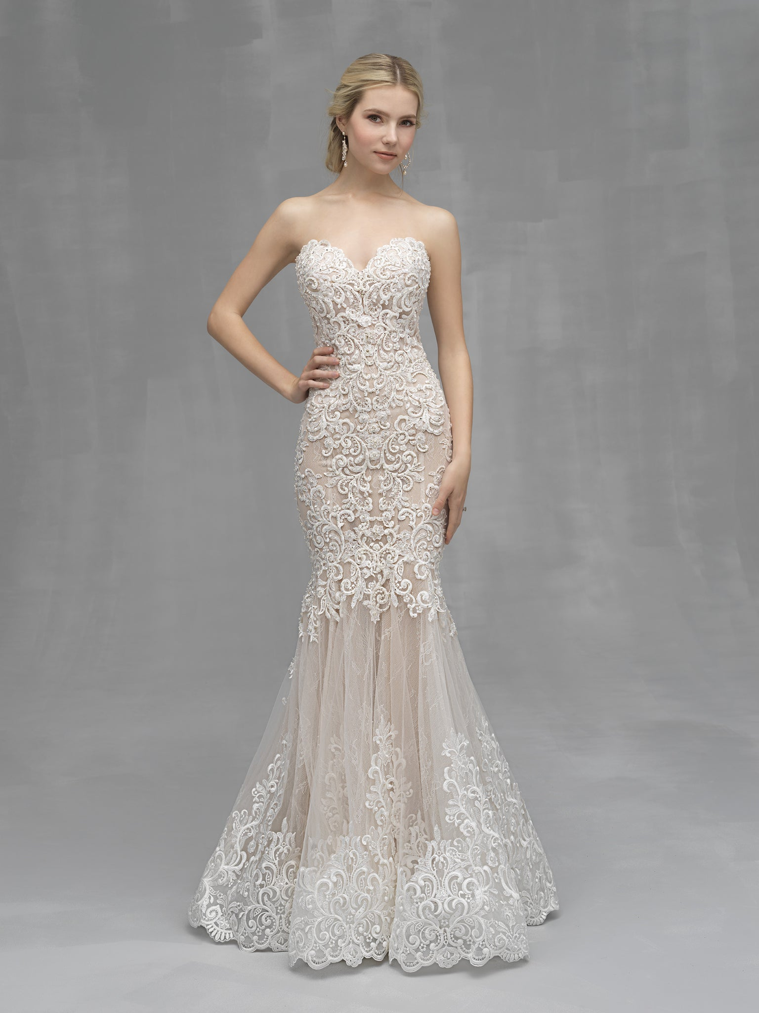 Allure C526 - LEEHWA WEDDING