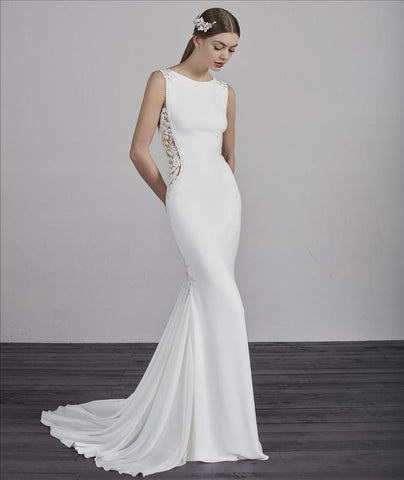 Pronovias Estima - LEEHWA WEDDING