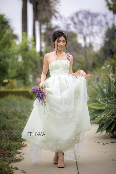 Audrina - LEEHWA WEDDING