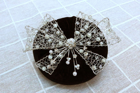 Hairpin - LEEHWA WEDDING
