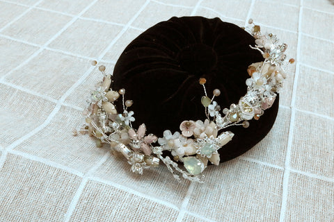 Tiara - LEEHWA WEDDING
