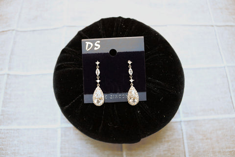 Earring - LEEHWA WEDDING