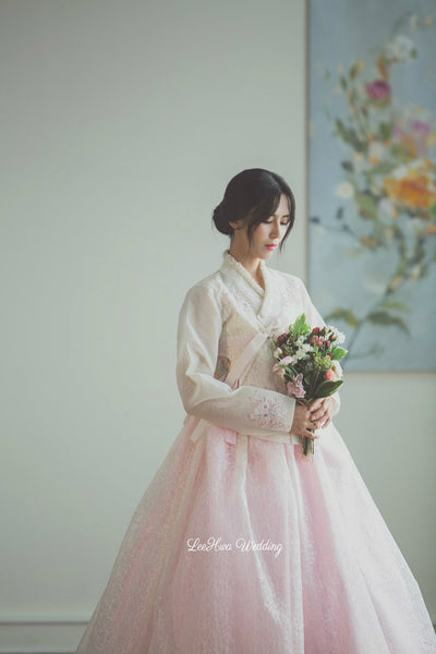 Dralias - LEEHWA WEDDING