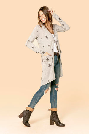 H.Grey Small Star Duster STYLE: P16ST