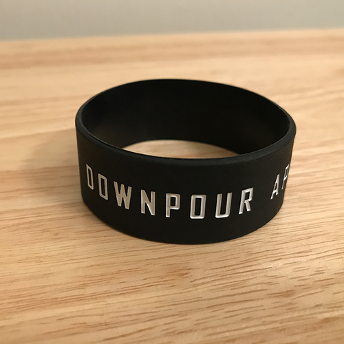 Be The Storm Wristband