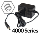 BuzzTV 5V Power Supply AC Adapter for 4000 Series