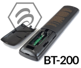 BuzzTV BT-200 Factory Replacement Remote Control