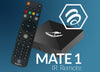 Buzztv Mate I (Formerly Boomerang) With IR Remote