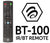 BuzzTV BT-100 Factory Replacement Remote Control