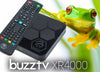 BuzzTV XR 4000 Ultra HD IPTV Box - [Free USA & Canada Wide Shipping]