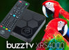 BuzzTV XRS 4000 Ultra HD IPTV Box - [Free USA & Canada Wide Shipping]