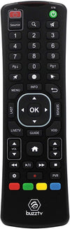 BuzzTV ARQ-100 Revolutionary Remote Control - BuzzTV Global